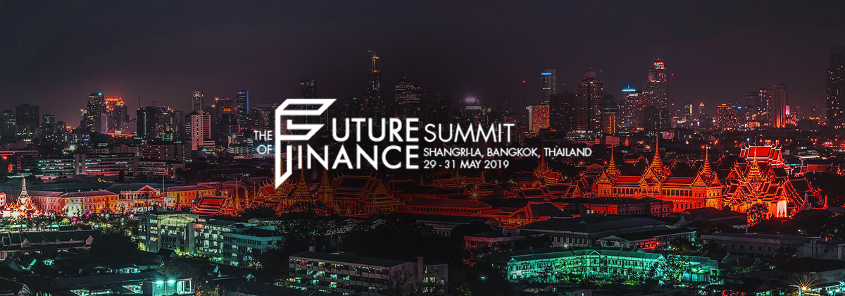 The Future of Finance Summit 2019 - The Asian Banker