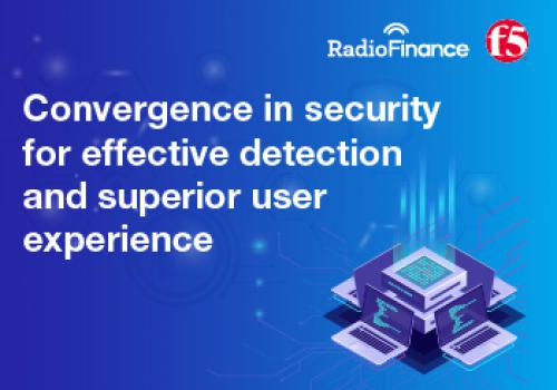 Convergence in security for effective detection and superior user experience