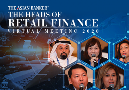 The Heads of Retail Finance Virtual Meeting
