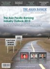 Issue 116: The Asia Pacific Banking Industry Outlook 2013