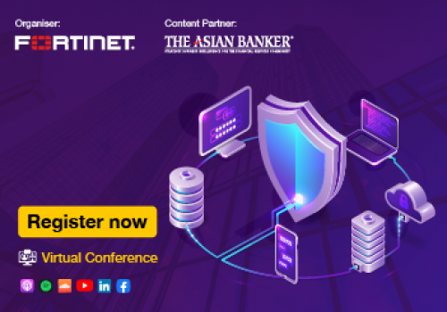 Fortinet Secure FSI Summit 2021 <br>Virtual Conference