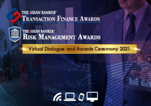 Transaction Finance and Risk Dialogue and Awards Ceremony