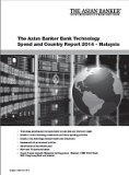 Bank Technology Spend and Country Profile for Malaysia 2014