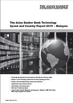 Bank Technology Spend and Country Profile for Malaysia 2015