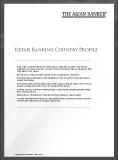 Retail Banking Country Profile: China
