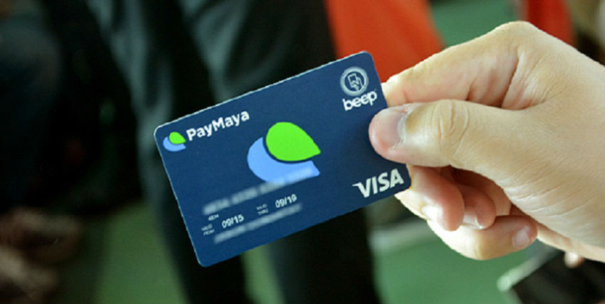 PayMaya serves the unbanked in the Philippines through the