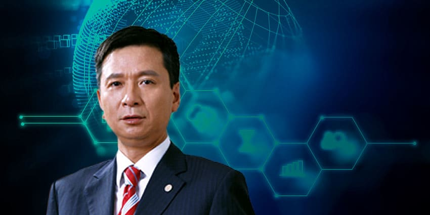 """Ping An Bank's Xie: """"Those who focus on technologies will be the"""